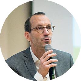 Benoit froment directeur partenariats développement