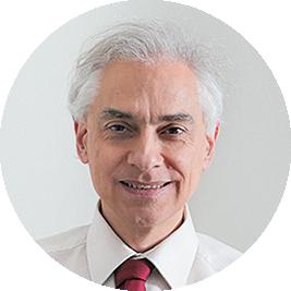 Emmanuel Gabellieri vice-recteur recherche éthique personne société