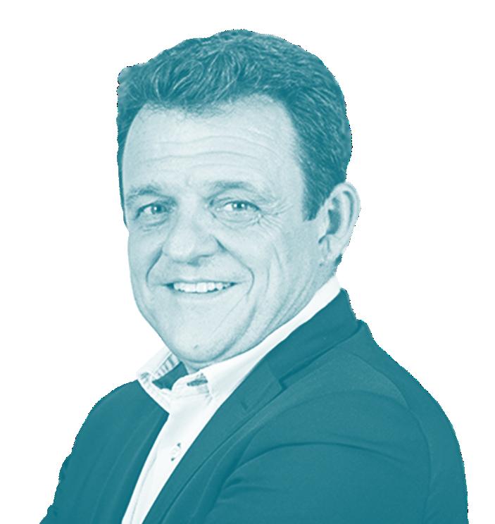 Laurent Fiard président directeur général visiativ