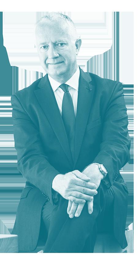 Guy Sidos président directeur général vicat