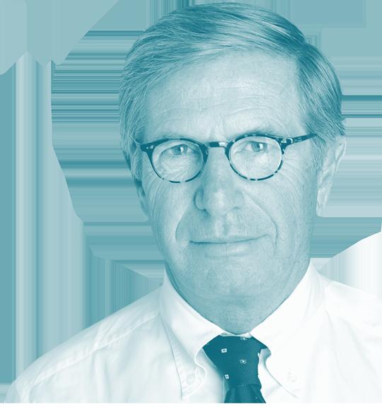 Philippe Frantz Président reel