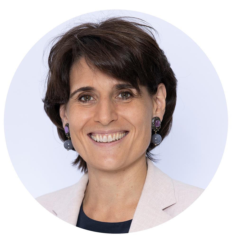 Mécène Groupe Korian Sophie Boissard