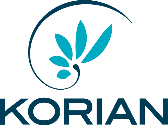 Mécène Korian logo