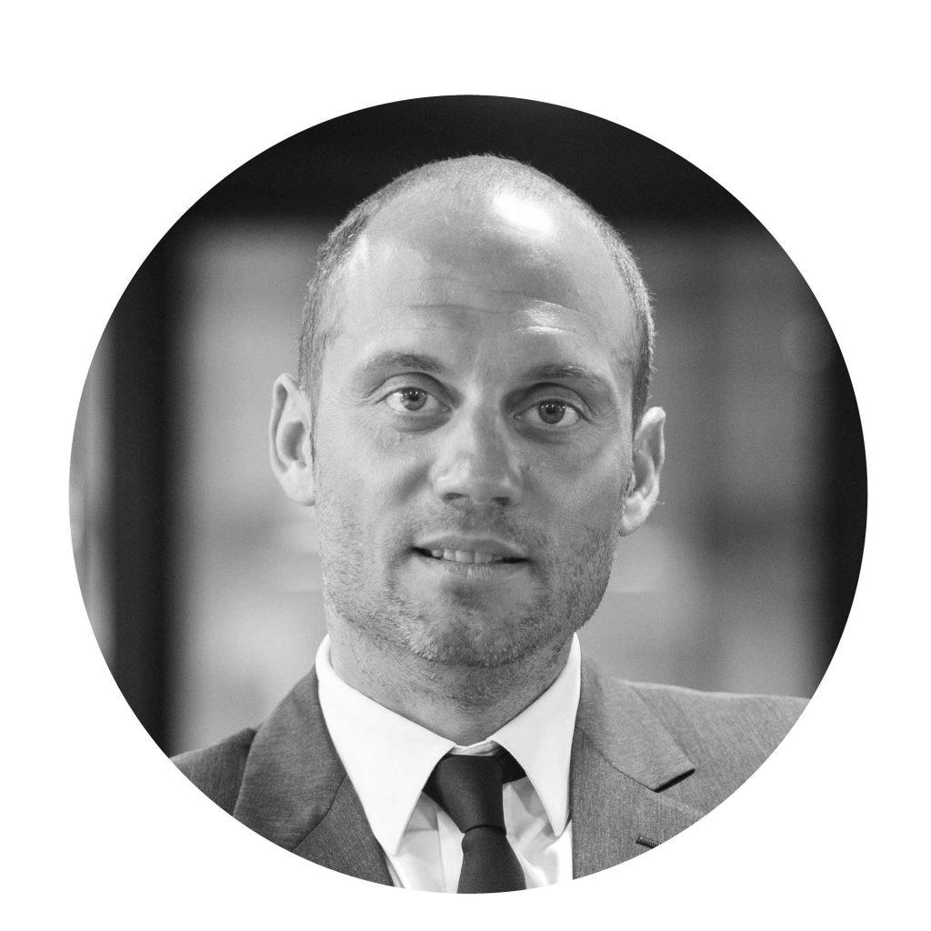 Portrait Nicolas Gagneux 6ème Sens Immobilier